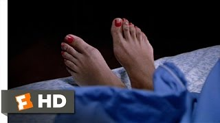Boomerang (1/9) Movie CLIP - Hammertime Feet (1992) HD