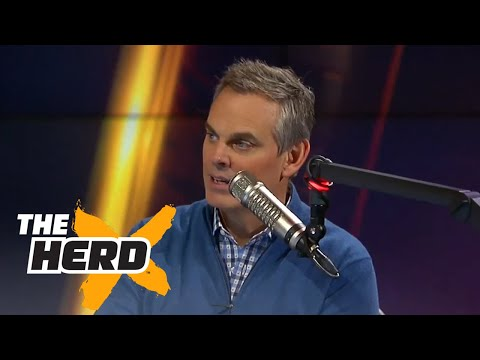 Joey Porter totally baited the Bengals | THE HERD