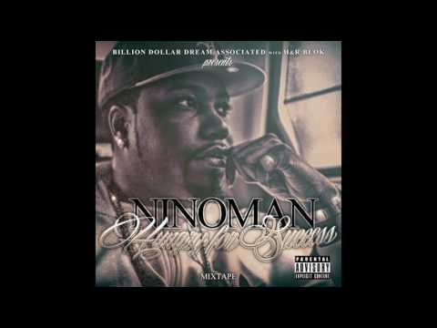 Nino Man - Tell Me What It Is