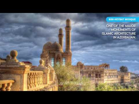 Plan your holiday to Baku, Azerbaijan with CozmoTravel