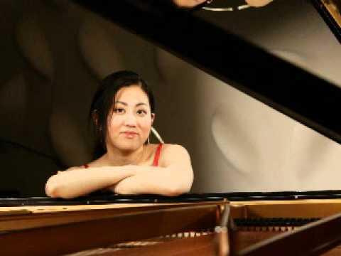 Yu Kosuge Chopin Etude Op10 No3