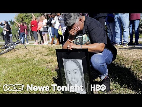Olive Tree Annihilation & Banksy In Wales: VICE News Tonight Full Episode (HBO)