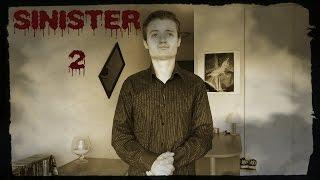 SINISTER 2, critique : Véritable film d'horreur?