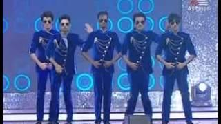 MJ5 Special Performance for Shahrukh Khanwapking cc