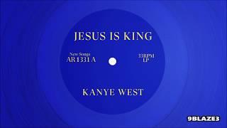 KANYE WEST - 1. EVERY HOUR SUBTITULADO ESPAÑOL. JESUS IS KING. 2019