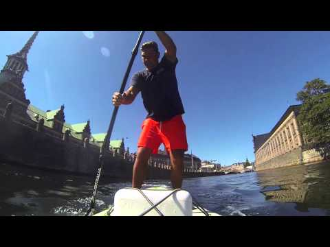 Paddle board Aqua marina Spk1 in copenhagen