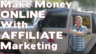 The Real Way To Make Money Online With CPA Affiliate Marketing Offers And Adsense