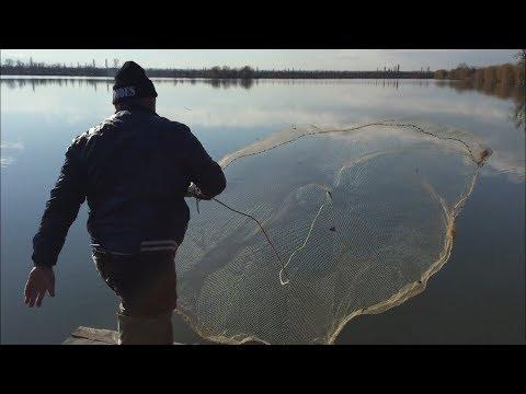 зимняя рыбалка на карася - 2017-11-30 16:16:44
