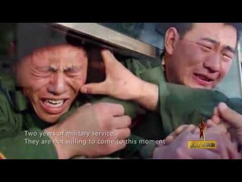 Армия Китая видео