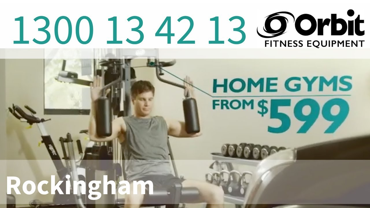 Best place to hire a home gym in rockingham wa youtube