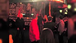 A Broke Heidi Montag Makes it Rain On Strippers in Las Vegas on MSN Video
