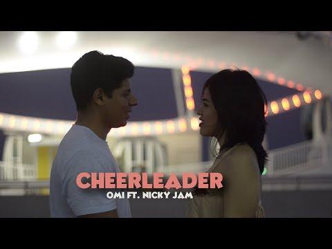 Omi Ft. Nicky Jam - Cheerleader. (Video Inédito) SUBTITULADO