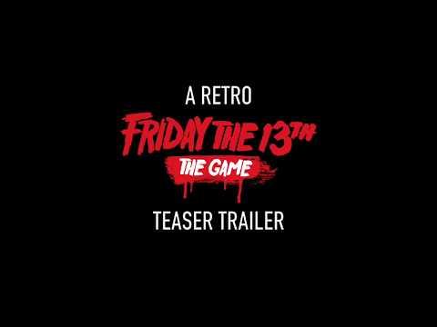 Friday the 13th Retro Trailer - Fan Made
