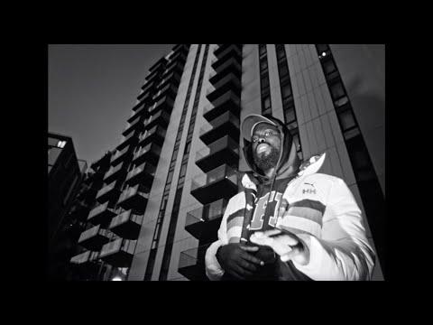 Смотреть клип Ghetts - Hop Out / Fire & Brimstone