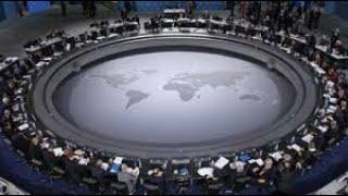 Os globalistas AVANÇAM e a questão da REDE SWIFT