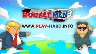 Rocket Men (Red Tiger Gaming) BIG WIN