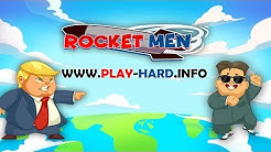 Rocket Men (Red Tiger Gaming) BIG WIN