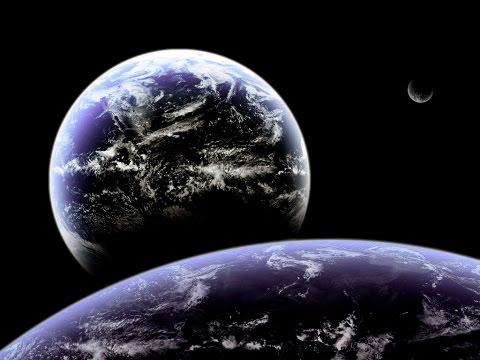 Невероятно  Найден двойник Земли! Документальные фильмы про космос! космическая одиссея