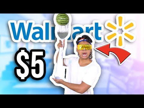 $5 STRANGE REJECTED WALMART ITEMS!