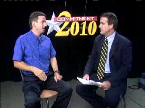 Brian Schatz Talks About Education