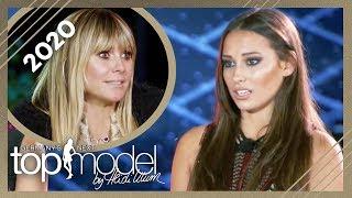 Schock! Heidi schickt zu viele Models nach Hause | GNTM 2020 | ProSieben