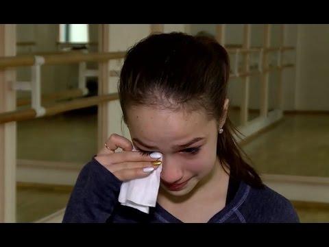 Алина Загитова 'Детская