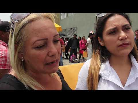 Exodo venezolano en Perú - EXPAT Rojiblanco