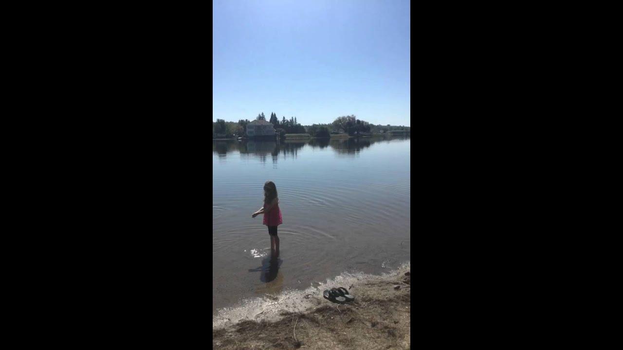 Fishing snapchat