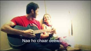 barfi + aashiyan +  sung by 9 yr old girl