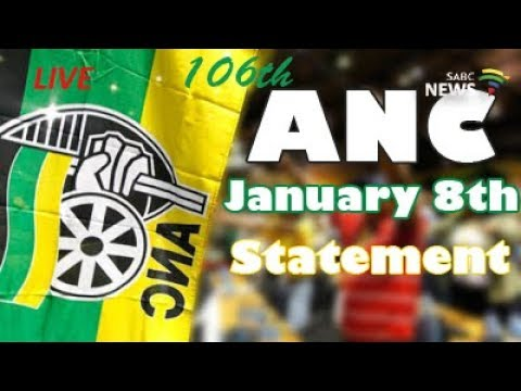 ANC NEC visits graves of former ANC presidents: 08 January 2018
