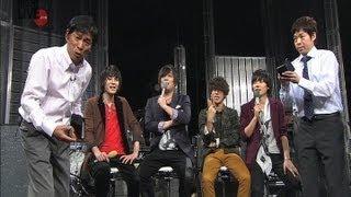 サタデーナイトライブJPN #1「アーティストコント」 【ミュージック・ゲスト】flum