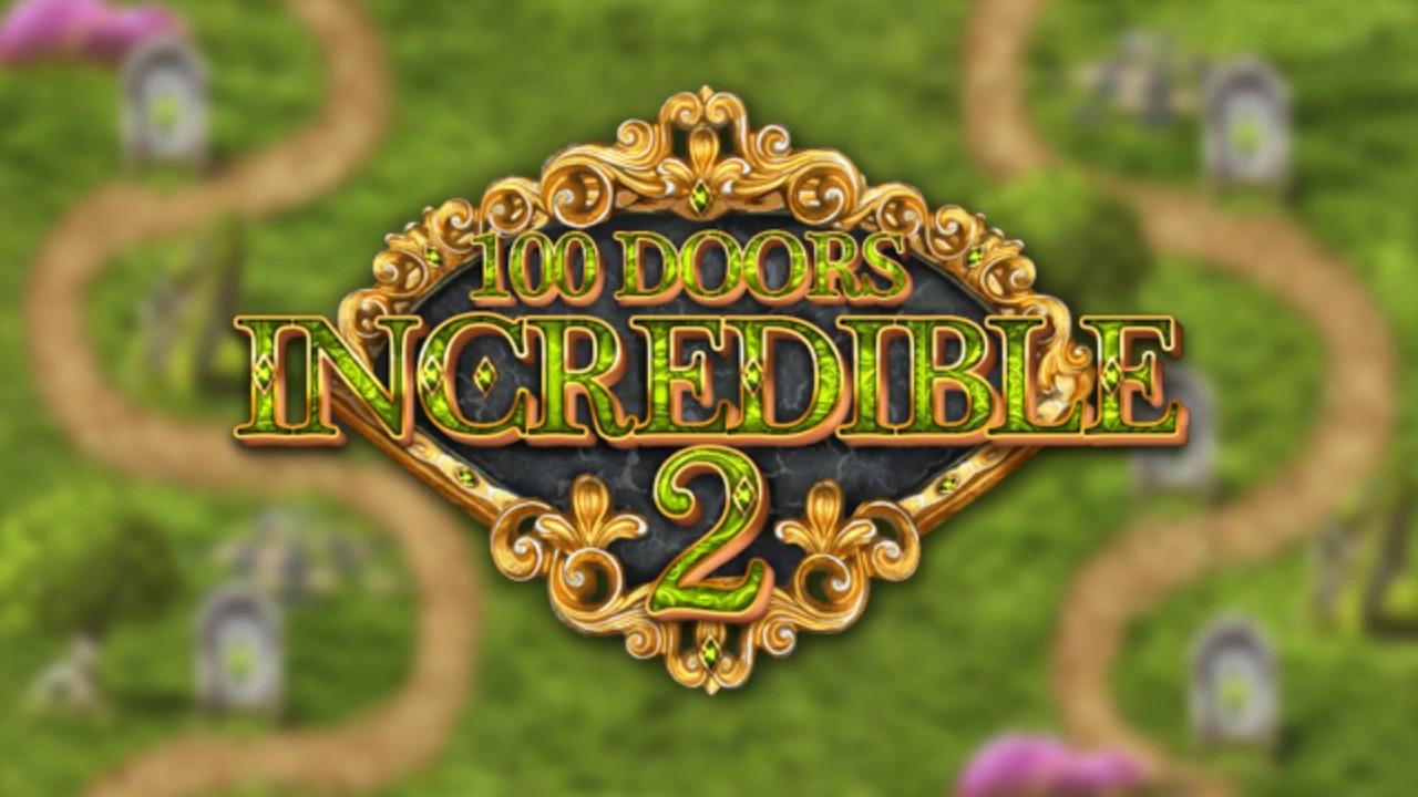 100 Doors Incredible 2 Youtube