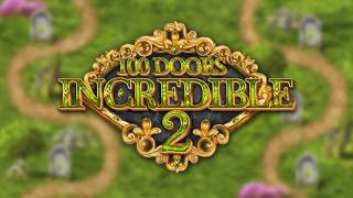 100 Doors Incredible 2