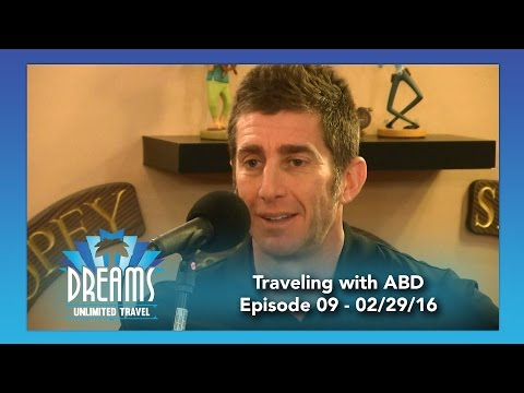 Traveling with Adventures by Disney | 02/29/16