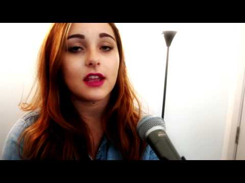Starry Eyed - Ellie Goulding (vacancy music cover)