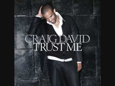 Craig David feat. Artful Dodger - Re Rewind