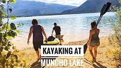REUNION AT MUNCHO LAKE