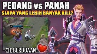 ALUCARD vs IRITHEL LOMBA BANYAK-BANYAKAN KILL!! - Mobile Legend