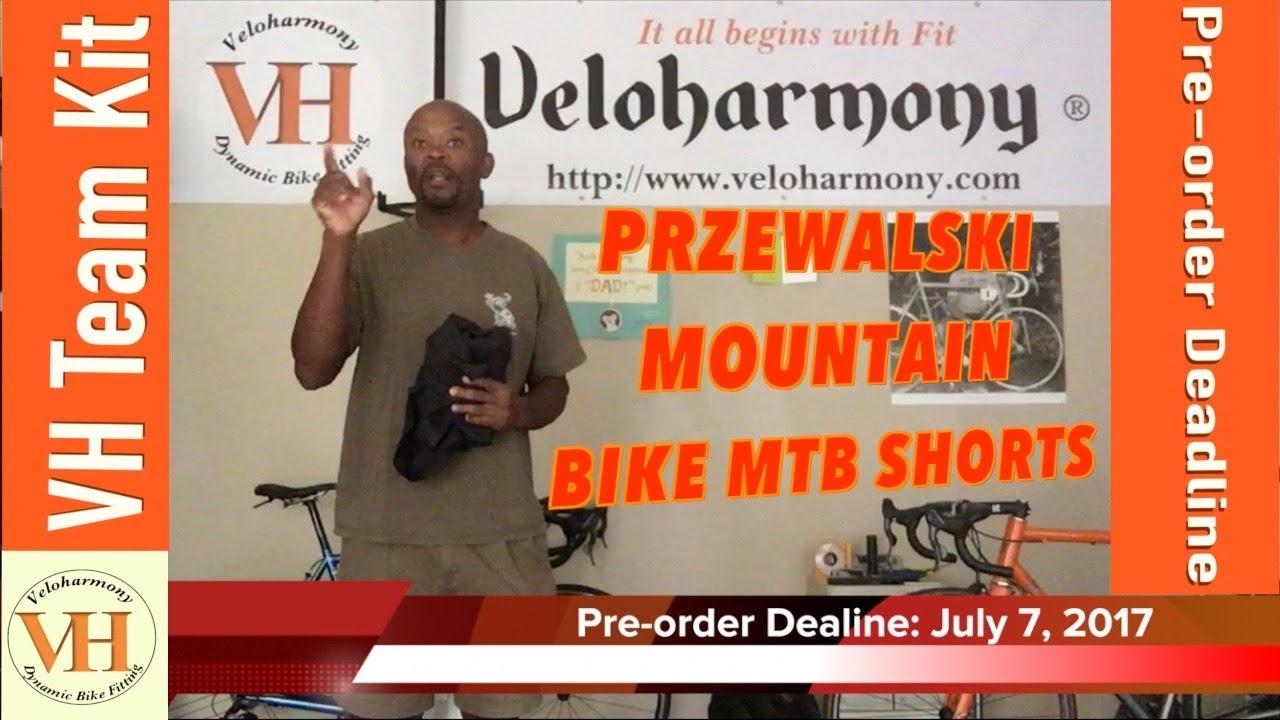b53fc4353 Unboxing Przewalski Men s MTB Shorts and Team Kit Preorder Deadline ...