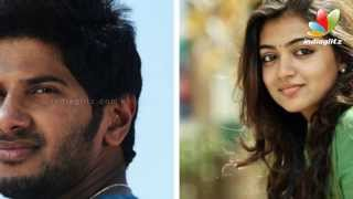 Nazriya in a relationship with Dulquar Salman | Hot Malayalam Cinema News | Salala Mobiles