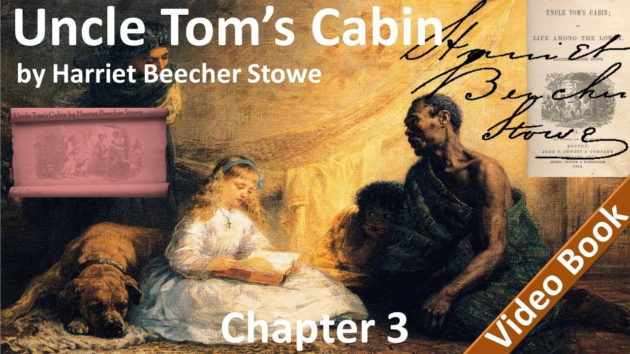 an analysis of faith and christianity in uncle toms cabin by harriet beecher stowe