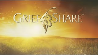 What Is GriefShare?