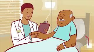 Почему мы собираем подкову крабовой крови? Элизабет Кокс #TED-Ed