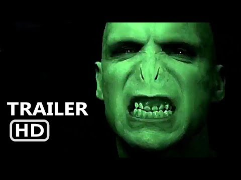 Thumbnail: VOLDEMORT Official Trailer # 2 (2017) Origins Of The Heir, Harry Potter New Movie HD