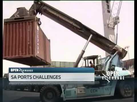 SA Ports Challenges