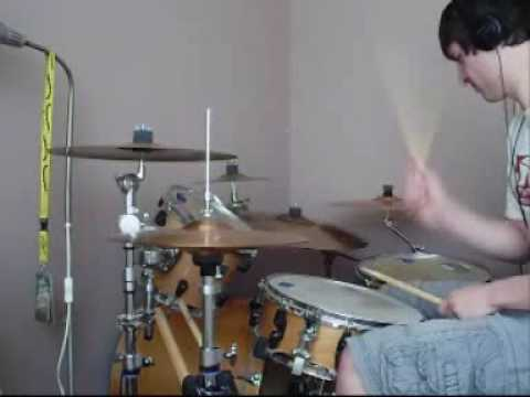 hives main offender drum cover