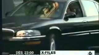 X Files Bande Annonce Saison 9