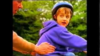 Herta Frankfurters UK TV commercial 1994