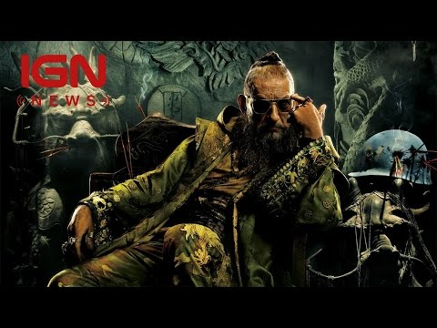 Shane Black Has No Regrets Over Iron Man 3's Mandarin - IGN News Mp3