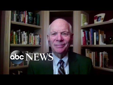 Senator says impeachment trial delay is 'appropriate'